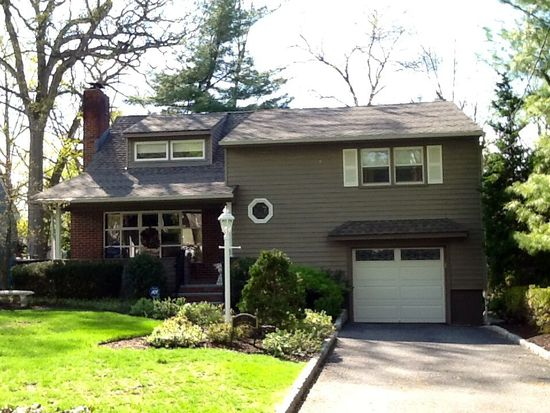 155 Whitford Ave, Nutley, NJ 07110