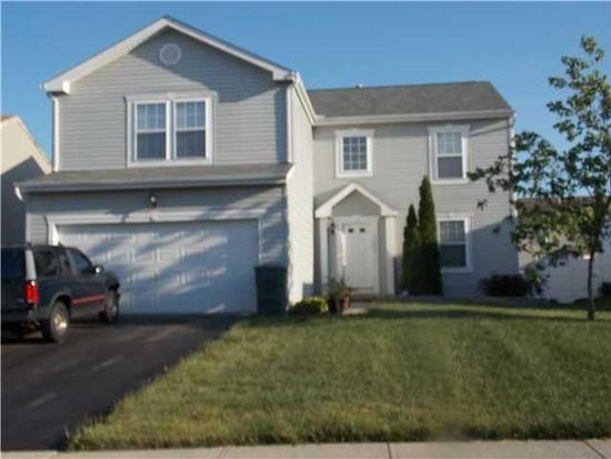 7635 Rippingale St, Blacklick, OH 43004