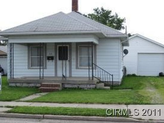 415 E Wheeler St, Kokomo, IN 46902