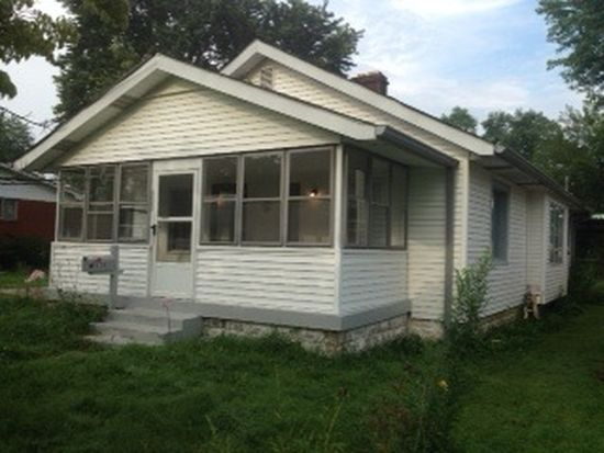 528 Dayton Ave, Indianapolis, IN 46203