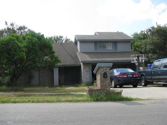14018 Sunny Gln, San Antonio, TX 78217