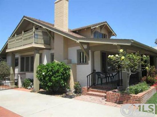 3420 Pershing Ave, San Diego, CA 92104