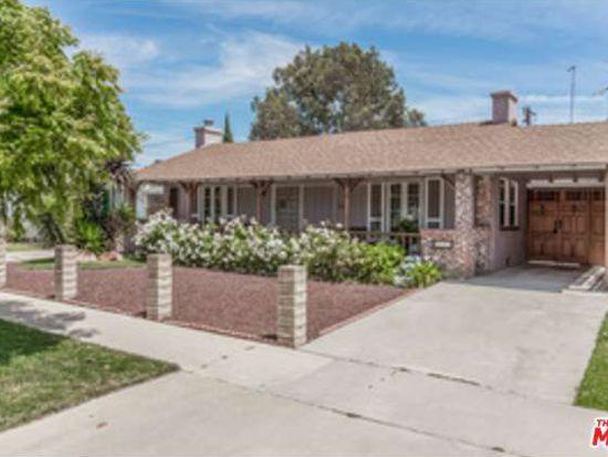 1778 Alvira St, Los Angeles, CA 90035