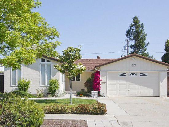 5043 Tisdale Way, San Jose, CA 95130