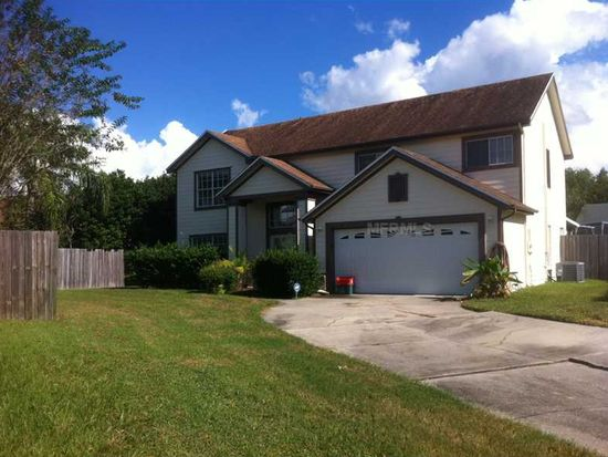 10551 Sailaway Ln, Orlando, FL 32825