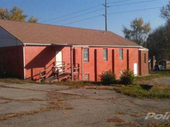 71 Mertland Ave, Dayton, OH 45431