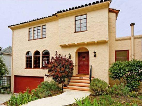 642 Arlington Ave, Berkeley, CA 94707