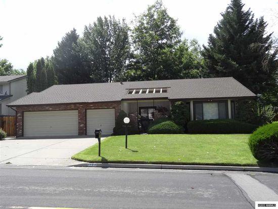 3400 Thornhill Dr, Reno, NV 89509
