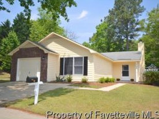 1136 Hoke Loop Rd, Fayetteville, NC 28314