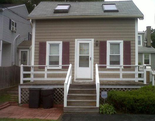 8 Hobart Ave, Beverly, MA 01915