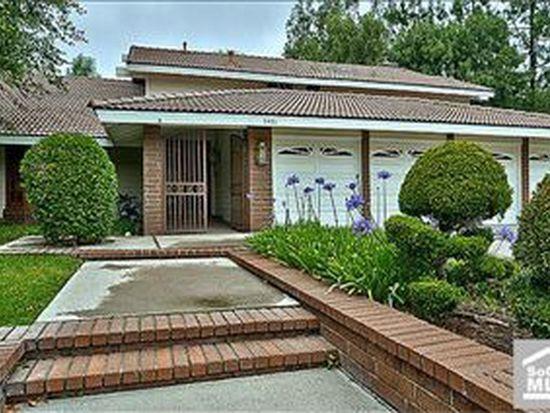 9471 Henderson Way, Villa Park, CA 92861