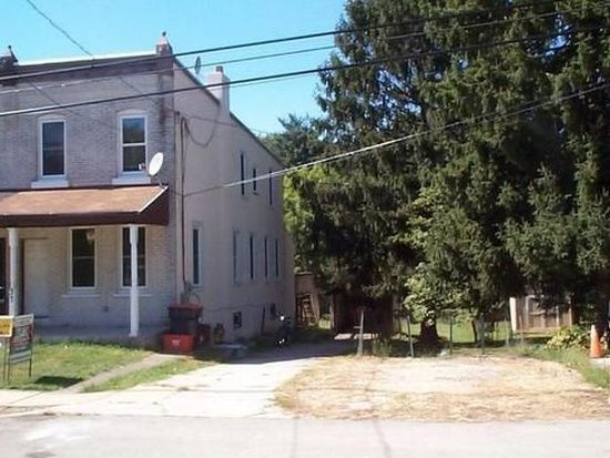 37 S Montgomery Ave, Norristown, PA 19403