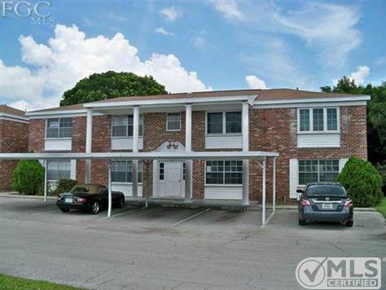 861 Courtington Ln # 4, Fort Myers, FL 33919