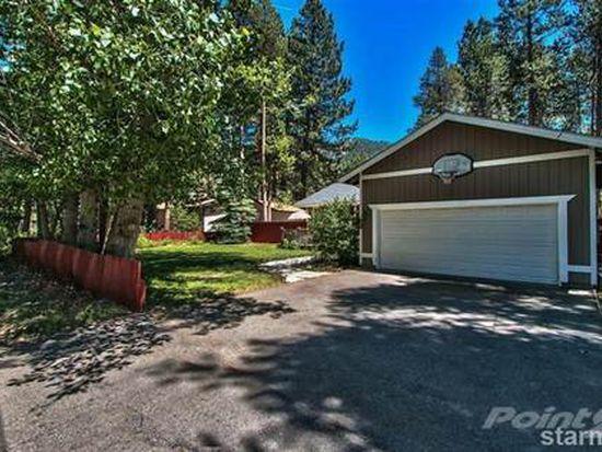 3432 Red Lake Rd, South Lake Tahoe, CA 96150