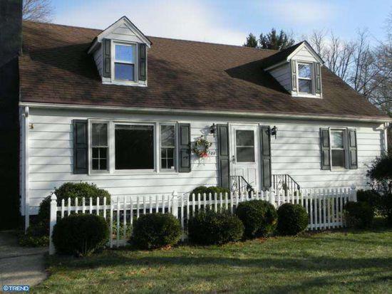 1708 Makefield Rd, Yardley, PA 19067