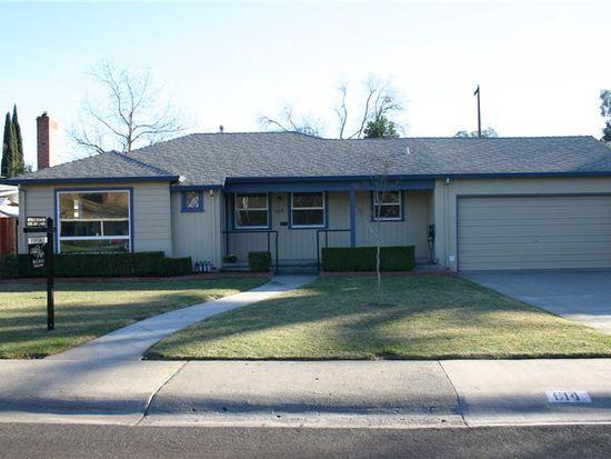 614 Buena Tierra Dr, Woodland, CA 95695