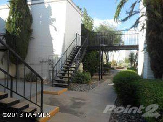 8450 E Old Spanish Trl APT 240, Tucson, AZ 85710