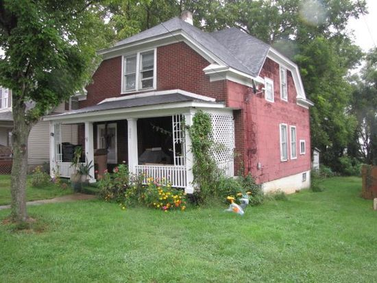 2011 Clinton Ave SE, Roanoke, VA 24013