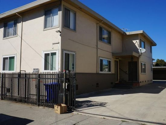 1509 Chanslor Ave, Richmond, CA 94801