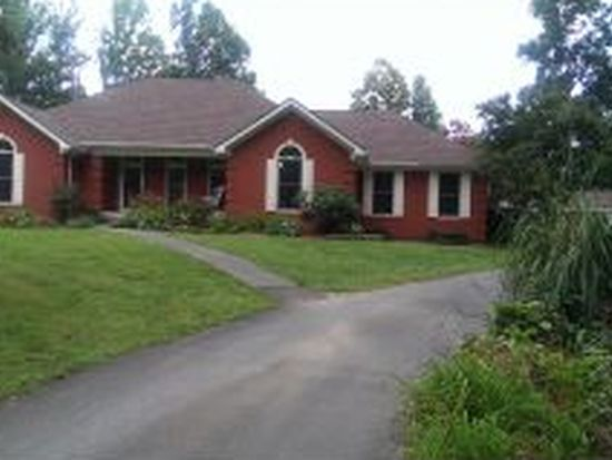 2200 Oxbow Ln, Johnson City, TN 37604