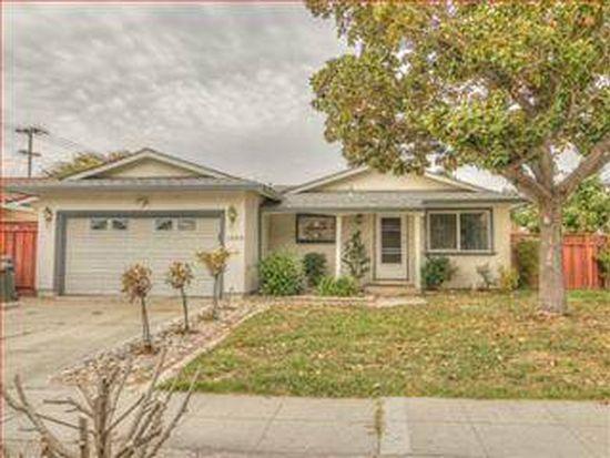 2699 Alderwood Dr, San Jose, CA 95132