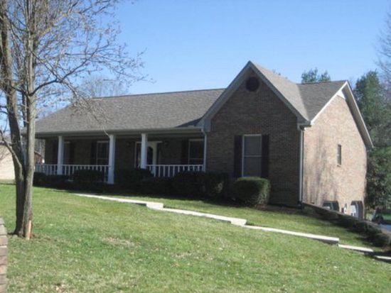 1370 Rachel Ln, Cookeville, TN 38501