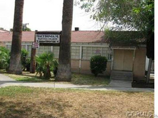 166 E 45th St, San Bernardino, CA 92404