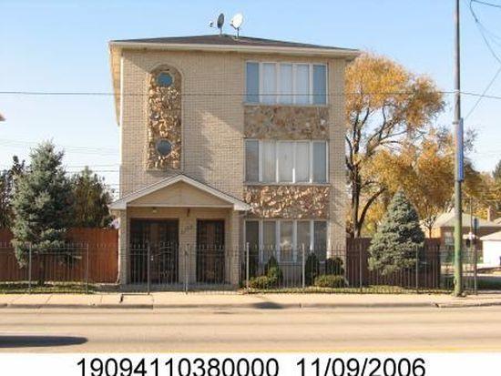 5100 S Cicero Ave # 1, Chicago, IL 60638