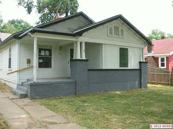 1720 S Keeler Ave, Bartlesville, OK 74003