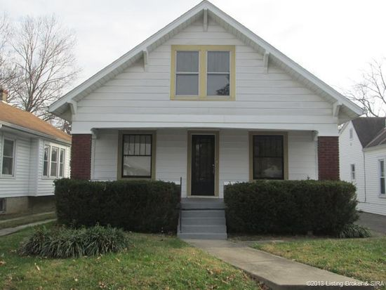 226 Olive Ave, New Albany, IN 47150