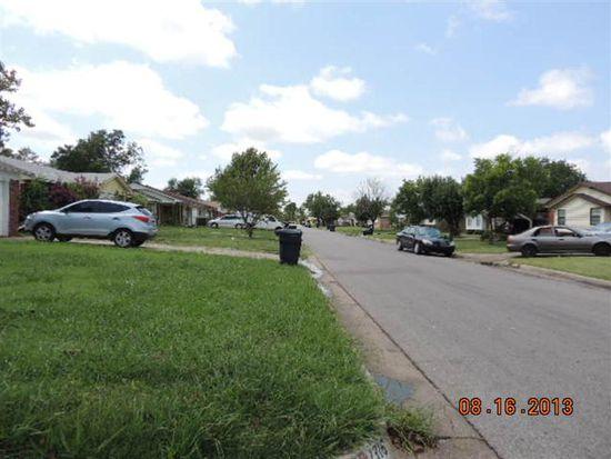 1316 SW 63rd St, Oklahoma City, OK 73159