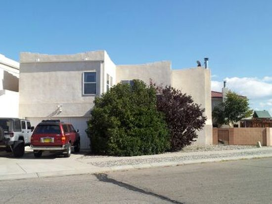 2800 Estrella Brillante St NW, Albuquerque, NM 87120