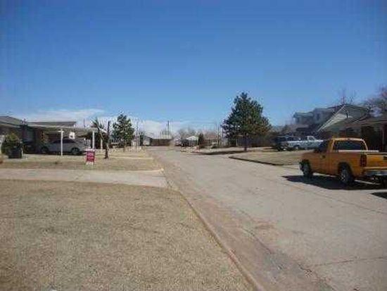 505 Fox Ave, Moore, OK 73160