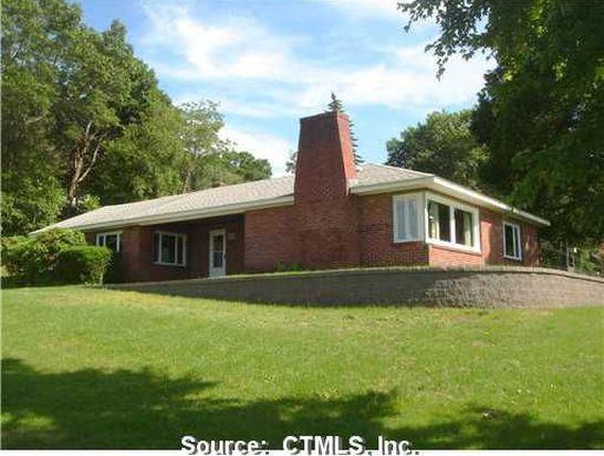 53 Upper Butcher Rd, Ellington, CT 06029