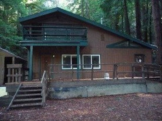 14355 Treehouse Way, Los Gatos, CA 95033