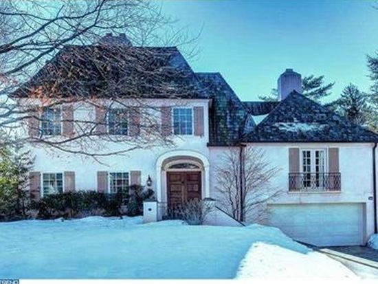 540 Maison Pl, Bryn Mawr, PA 19010