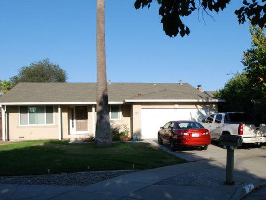 27 Lemon Blossom Ct, San Jose, CA 95123