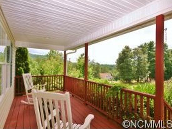 42 Red Maple Dr, Weaverville, NC 28787