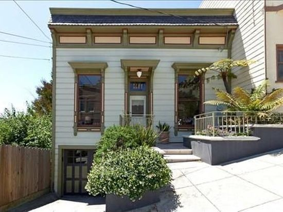 311 Valley St, San Francisco, CA 94131