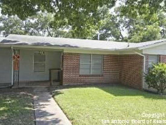 127 Postwood Dr, San Antonio, TX 78228