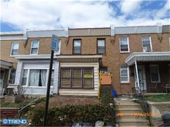 6306 Marsden St, Philadelphia, PA 19135