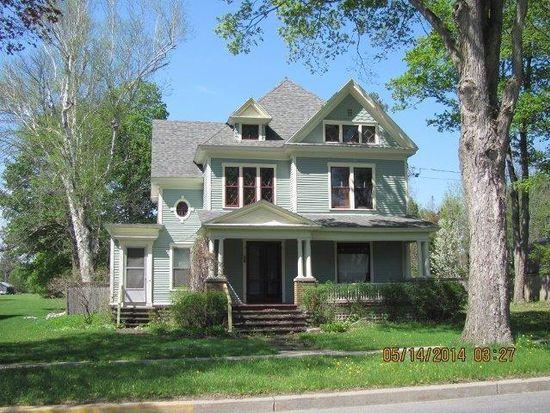 30 W Main St, Earlville, NY 13332