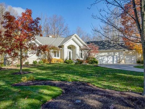 748 Whispering Woods, Powell, OH 43065