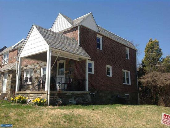 270 S Bayberry Ln, Upper Darby, PA 19082