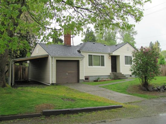 11034 Crestwood Dr S, Seattle, WA 98178