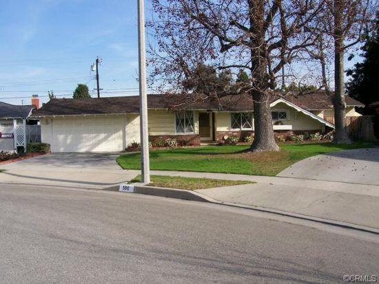 590 Raymond St, La Habra, CA 90631