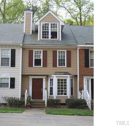 6702 Queen Annes Dr, Raleigh, NC 27613