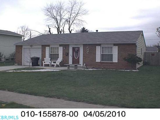 925 Kyle Ave, Columbus, OH 43207