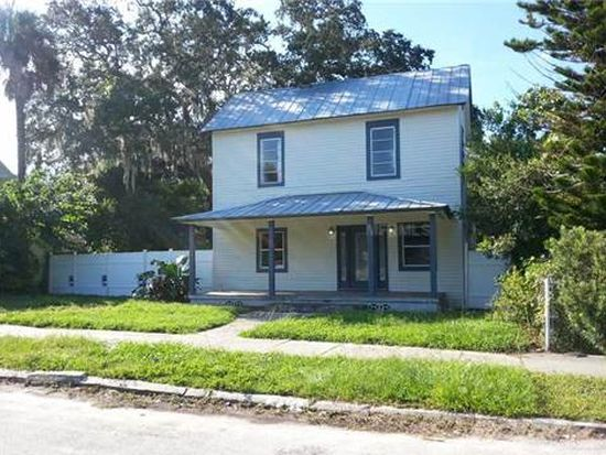 110 W Keyes Ave, Tampa, FL 33602