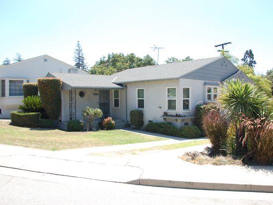 1264 Eagle Vista Dr, Los Angeles, CA 90041